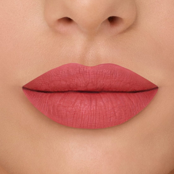 lipsticks mats 3 achetés + 1 offert